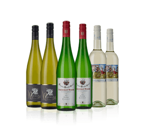 Riesling Mix Six
