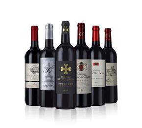 Insiders's Bordeaux Six