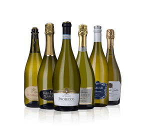 Prosecco Favourites Six
