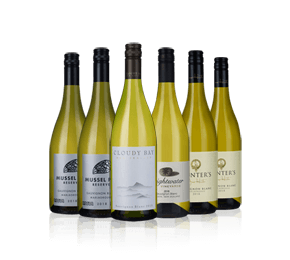 Add-on Luxury New Zealand Sauvignon