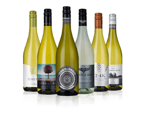 New Zealand Sauvignon Blanc mix