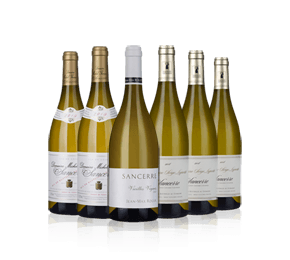 Pristine Sancerre Six