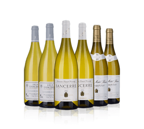 Sancerre Six