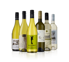 The Sauvignon Mix Six