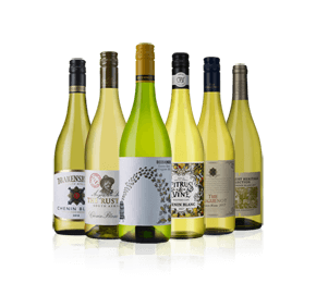 The Chenin Blanc Six