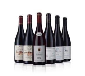 Best Of Beaujolais Six