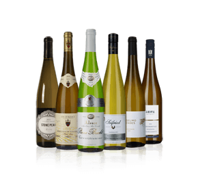 Fine Aromatic Whites Selection