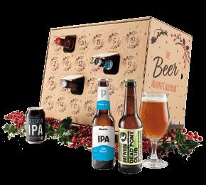 Beer Advent Calendar Product Details Laithwaite S Wine