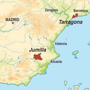 Monasterio De Santa Cruz 2016product Details Laithwaite S Wine